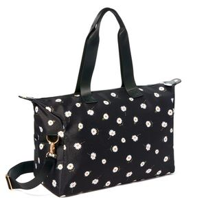 Alice ➕ Olivia Daisy Duffel Bag NWT